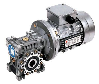 Редукторы, мотор-редукторы червячные одноступенчатые типа МКТ (NRV/NMRV)
